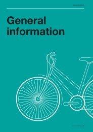 General information - Tata Steel