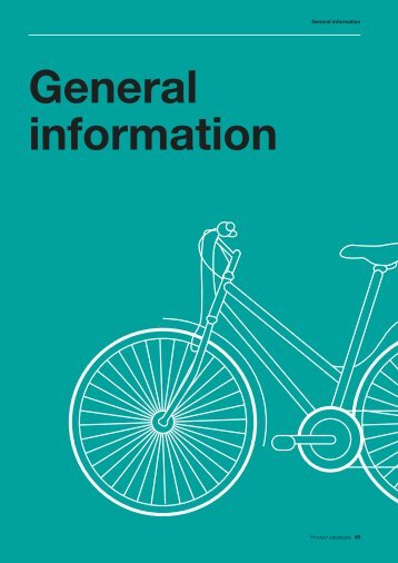 General information - Tata Steel