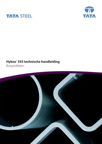 Hybox® 355 - Tata Steel in the Lifting and Excavating sector