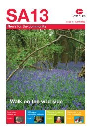 Issue 1 - April 2008 - Tata Steel