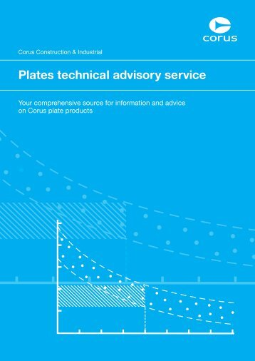 Plates technical advisory service - Tata Steel