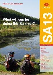 Issue 9 - Tata Steel