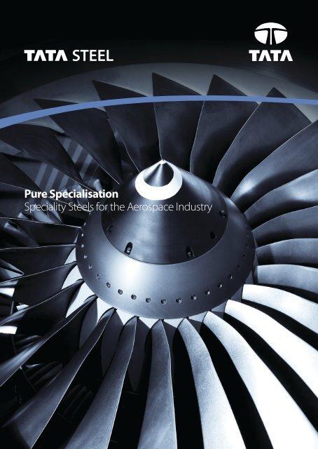 3756 TATA Aerospace WEB ART.indd - Tata Steel
