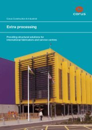 EXTRA PROCESSING FINAL SS - Tata Steel