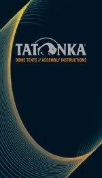 Assembly instructions dome tents PDF - Tatonka