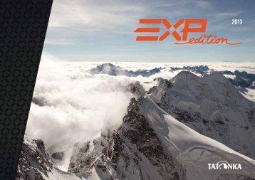 EXPedition - Tatonka