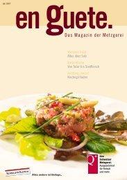 Braten vom Kalbsnüssli - Schweizer Fleisch-Fachverband SFF