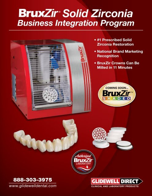 Download BruxZir Solid Zirconia Business Integration Program