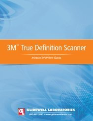 3M™ True Definition Scanner - Glidewell Dental Labs