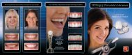 Porcelain Veneers - Glidewell Dental Labs