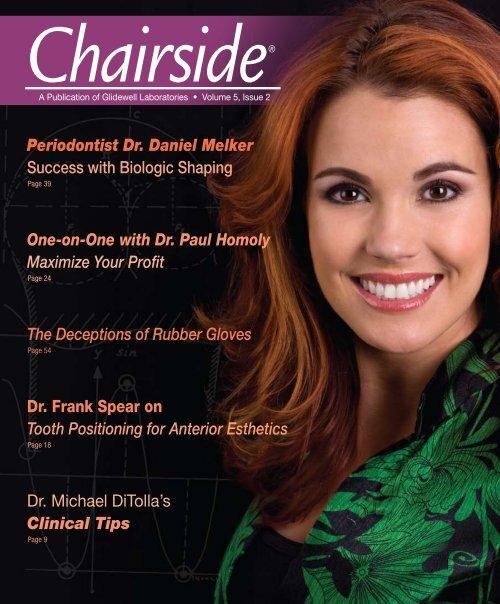 PDF Version - Glidewell Dental Labs