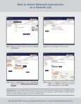 Registration Instructions - Glidewell Dental Labs - Page 4