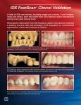 IOS FastScan - Glidewell Dental Labs - Page 6