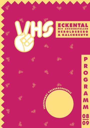 Volkshochschule Eckental