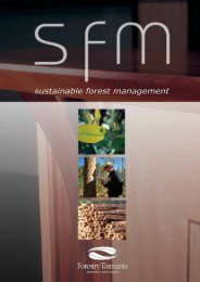 sustainable forest management 2002 ainable forest management ...
