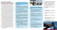 Programm und Anmeldung - Taubenschlag