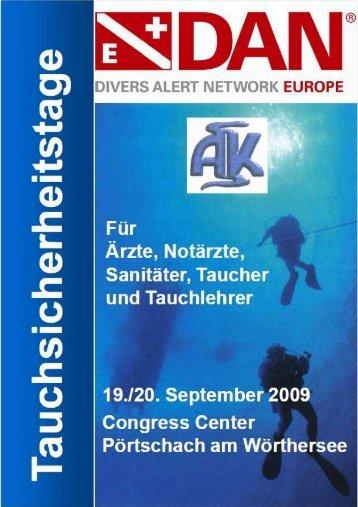 PDF-Download - Tauchen