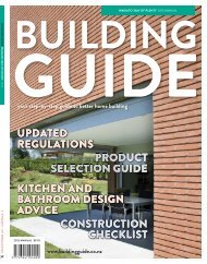 Waikato/Bay of Plenty Building Guide 2013 - Western Bay of Plenty ...