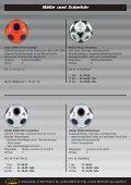 Fussball 2008 - TAURUS SPORTS Kloten - Seite 2