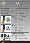 Fussball 2008 - TAURUS SPORTS Kloten - Seite 4