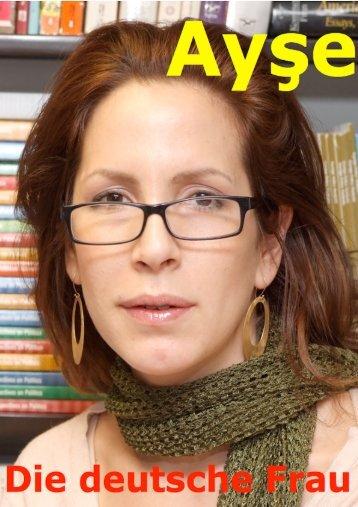 Ayşe – Die deutsche Frau