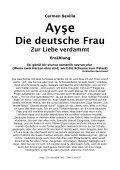 Ayşe – Die deutsche Frau - Page 2