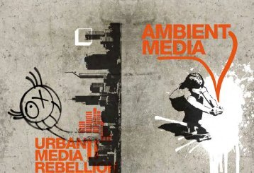 Ambient Media-Fibel - Fachverband ambientmedia