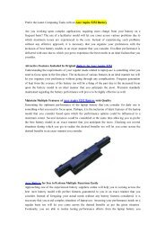 Prefer the Latest Computing Tasks with an Acer Aspire 5252 Battery.pdf