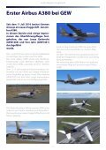 Magazin - German Airways - Seite 6