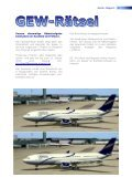 Magazin - German Airways - Seite 6