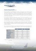 Jahresbericht 2010 - German Airways - Seite 6