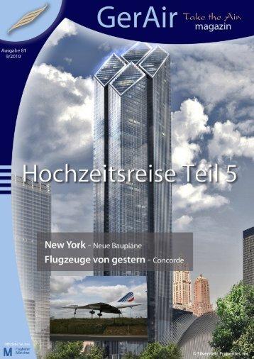 Magazin - German Airways