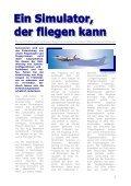 Magazin - German Airways - Page 5