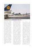GerAir-Magazin - German Airways - Page 3