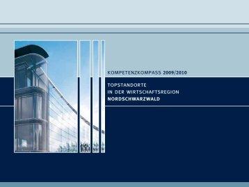 topstandorte in der wirtschaftsregion nordschwarzwald ...