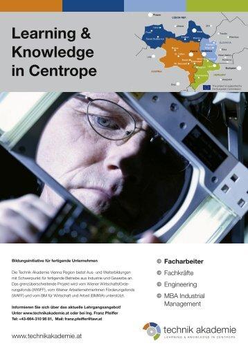 Mechatronik und Elektroanlagentechnik (pdf, 280K)