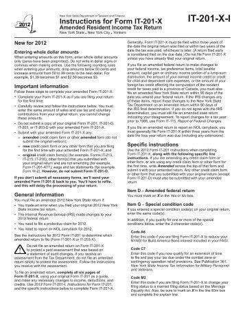 Form Ct 399 I2009 Instructions For Form Ct 399 Depreciation
