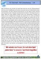 Hütt´n Heftla 2014/2015 Ausgabe 3 - Page 4