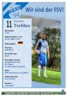 Hütt´n Heftla 2014/2015 Ausgabe 3 - Page 5