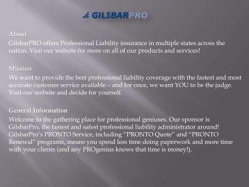 Legal malpractice insurance