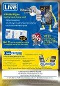 Swipe me! - Taxi Talk Magazine - Page 2