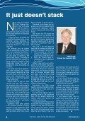 Swipe me! - Taxi Talk Magazine - Page 4