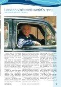 Swipe me! - Taxi Talk Magazine - Page 7