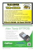 March 2013 - Taxi Talk Magazine - Page 5