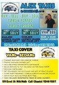June 2012 - Taxi Talk Magazine - Page 2