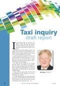 June 2012 - Taxi Talk Magazine - Page 4