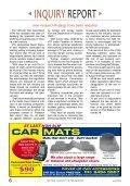 June 2012 - Taxi Talk Magazine - Page 6