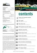 Voice Of The taxi I - Taxi Talk Magazine - Page 2