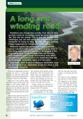 Voice Of The taxi I - Taxi Talk Magazine - Page 4