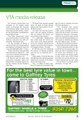 Voice Of The taxi I - Taxi Talk Magazine - Page 5